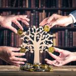 Tu relación con el dinero y tu árbol genealógico