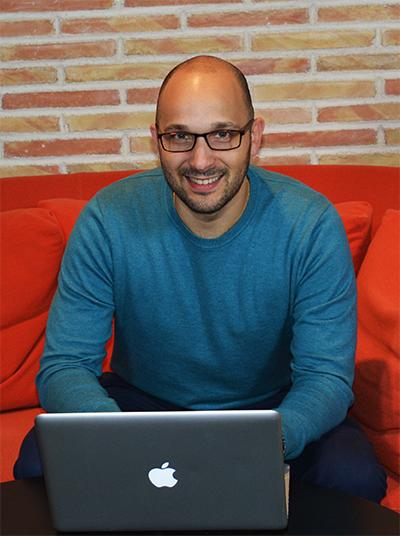 Saúl Pérez Sánchez