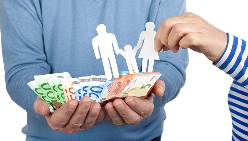 padres abundancia prosperidad